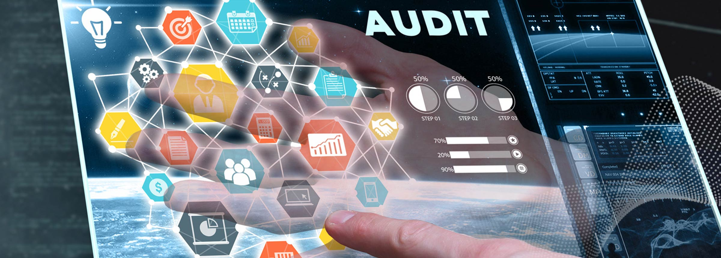 M7 Internal Audit Management App Demo